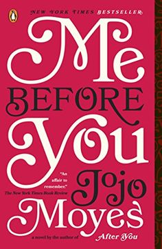 Me Before You: A Novel by Jojo Moyes http://www.amazon.com/dp/B0089EHWQE/ref=cm_sw_r_pi_dp_c0UGvb1ZBT534