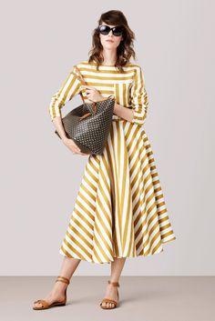 Spring 2015 Ready-to-Wear - Bally