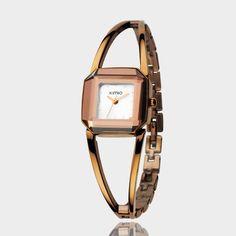 Creative Fashion Quartz Watch Bracelet Watch Square Casual Watch Ladies Watch