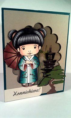 Kimono Marci
