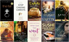 Todays Top 10 Free Ebooks June 2:  Stop Chasing Carrots, Her Backup Boyfriend, Potato Recipes & more - http://www.couponsforyourfamily.com/todays-free-ebooks/