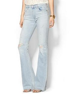 Citizens of Humanity Fleetwood High Rise Jean | Piperlime
