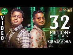 orasaadha song mp3 free download female version