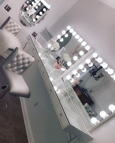 """8,609 Likes, 119 Comments - Impressions Vanity Co. (@impressionsvanity) on Instagram: """"Have you ever seen something so magnificent ✨ ⠀ : @peytonnn_bae featuring our #SlayStation and…"""""""