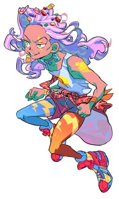 Dessert JOJO- Akira || pixiv ⚡BUL⚡ || Diamond is Unbreakable Bizarre Art, Jojo Bizarre, Jojo's Bizarre Adventure, Poses, Akira, Jojo Stands, Cool Art, Jojo Anime, Manga Anime