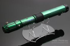 Halo themed saber from GCS - page 1 - Genesis Custom Sabers - FX-Sabers.com