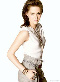 Kristen Stewart by Carter Smith