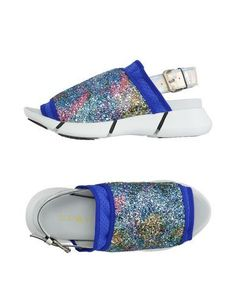 ELENA IACHI Sandals. #elenaiachi #shoes #サンダル
