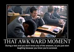 That Awkward Moment  #Funny Pictures