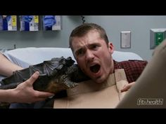 Turtle Troubles in the ER | Untold Stories of the ER - YouTube