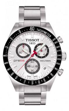 Tissot PRS 516 #moderntimepiece