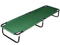 Portable Folding Cot Camping Military Hiking Medical Guest Bed Sleeping Green ** READ MORE @ http://www.buyoutdoorgadgets.com/portable-folding-cot-camping-military-hiking-medical-guest-bed-sleeping-green/?a=6092
