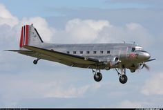 Douglas DC-3(C) aircraft picture
