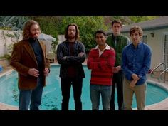 Silicon Valley Season 1: Trailer (HBO) - YouTube