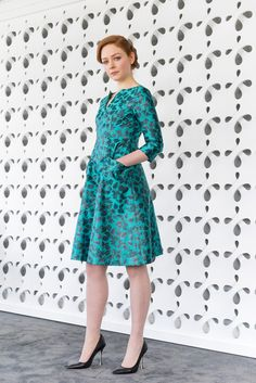 Barbara Tfank | Fall 2015 Ready-to-Wear Collection | Style.com