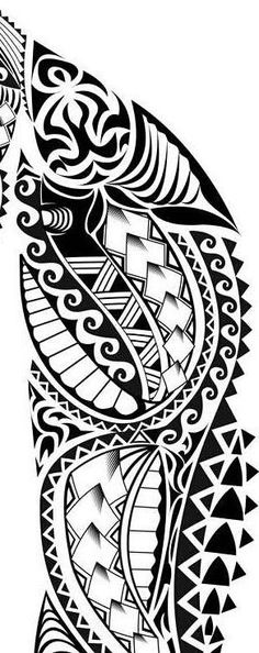 polynesian style tattoo designs tattoos pinterest tattoo designs tattoo and arm tattoo. Black Bedroom Furniture Sets. Home Design Ideas