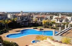 Spectaculat Townhouse t3+2, at The Crest, Almancil, Loulé, Algarve.