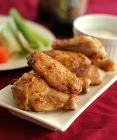Homemade Thai Red Curry Paste @dreamaboutfood. Thai curry chicken wings. Gluten free, low carb