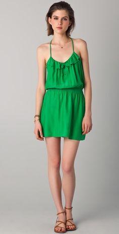 perfect summer dress?