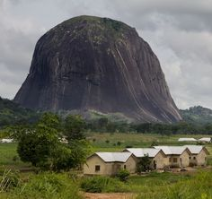 Zuma Rock, Nigeria  Check Phoneplus rate to Nigeria http://www.phoneplus.com/en/country/mobile/iphone/cheap_call_to_nigeria_from_united-kingdom/ng_gb_gbp