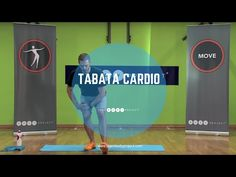 Tabata Challenge - 25 minute workout. - YouTube