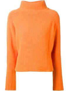 The Elder Statesman Turtle Neck Sweater - A'maree's - Farfetch.com