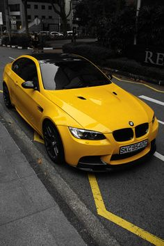 ///BMW Fascinating Colour