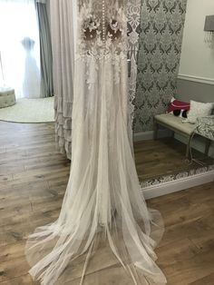 Lace Wedding, Wedding Dresses, Fashion, Bride Dresses, Moda, Bridal Wedding Dresses, Fashion Styles, Weeding Dresses, Weding Dresses