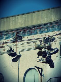 Shoes - Williamsburg, Brooklyn, NYC
