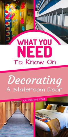 Decorating ideas for a cruise ship cabin door. Cruise tips on being creative dur… Decorating ideas for a cruise ship cabin door. Cruise tips on being creative during your cruise vacation. Packing For A Cruise, Cruise Travel, Cruise Vacation, Bahamas Cruise, Shopping Travel, Vacation Destinations, Best Cruise, Cruise Tips, Cruise Checklist