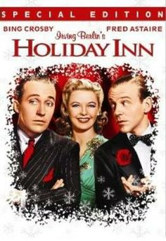 I'm dreaming of a white Christmas...@Kendra Kravig we totally watched this and baked xmas cookies over break :)