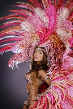 #Trinidad #Tobago #summer #vacation #carnival #costumes