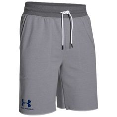 Under Armour Beast Terry Shorts - Men s - Clothing Athletic Shorts 0a6e8d7769