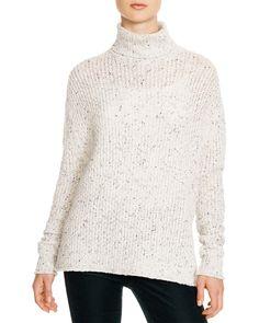 J Brand Fernwood Turtleneck Sweater - 100% Bloomingdale's Exclusive   Bloomingdale's