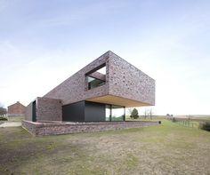 Egide Meertens Plus Architecten