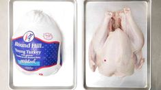 How to Quickly Thaw Your Turkey