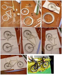 Tutorial bycicle