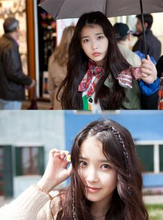 Iu 20 year old spring