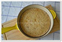 Tamal de pollo al horno en #cocotte #LeCreuset