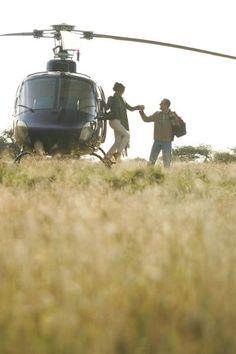 #HELICOPTER RIDE Pricey date but awesome! Take a ride in a helicopter :)