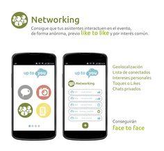 Soluciones móviles para tus eventos #app #evento #tecnologia #eventprof #networking