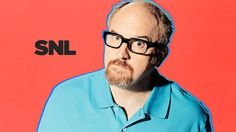The Best and Worst of Last Night's 'SNL' with Louis C.K.
