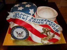 usmc cake decorations | Military Cake Decorations Picture