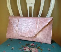 Hey, I found this really awesome Etsy listing at https://www.etsy.com/listing/203286286/pale-pink-alligator-snake-print-slim