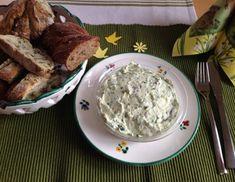 Bärlauchaufstrich - Rezept - ichkoche.at Grains, Rice, Meat, Chicken, Food, Food Food, Meals, Laughter, Jim Rice