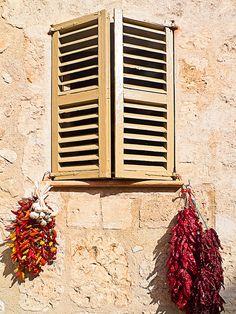 Sineu, Mallorca, Spain