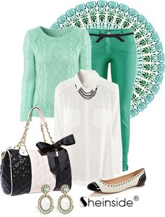 """Sheinside"" by jgee67 on Polyvore"