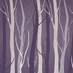 Dark Forest Drawing by Aged Pixel