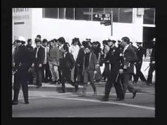 """Chicano! PBS Documentary: """"Taking Back the Schools"""" about 60s Chicano movement and school walkouts"""