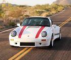 ♯☾ 1985 Porsche #911 #Carrera 1985 Porsche #911 #Carrera With 3.6 993 Variora... Great offer http://ebay.to/2BshrRK
